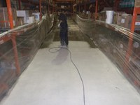 Dustproof - Densify Concrete by XNC Contractors in Cambridge, ON N1R 5R1