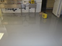 Food Grade Coatings - CFIA approved by XNC Contractors in Cambridge, ON N1R 5R1