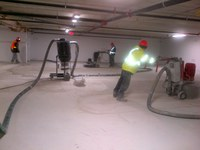 Grinding and Coating Removals by XNC Contractors in Cambridge, ON N1R 5R1