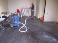 Restore Damaged Stained Concrete by XNC Contractors in Cambridge, ON N1R 5R1