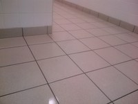 Siloxane Coating on Washroom Tiles by XNC Contractors in Cambridge, ON N1R 5R1