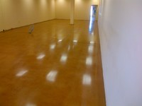 Stained Polished Concrete by XNC Contractors in Cambridge, ON N1R 5R1
